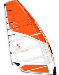 Loftsails Racing Blade 2017 race slalom zeil