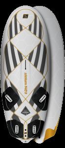 Airinside Patrik Diethelm Windsurf Boards Slalom 140 v2