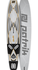 Airinside Patrik Diethelm Windsurf Boards Speed AI 40