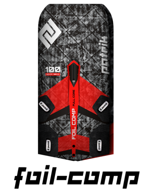 E-Ride Patrik Diethelm Windsurf Boards