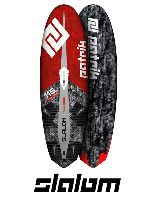 Slalom Patrik Diethelm Windsurf Boards